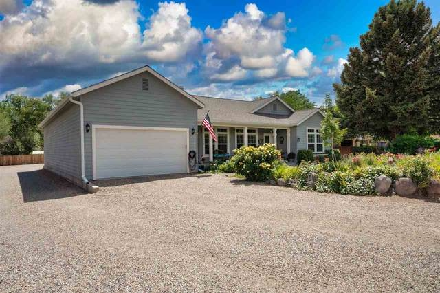 2373 S San Miguel Drive, Grand Junction, CO 81507 (MLS #20213807) :: The Christi Reece Group