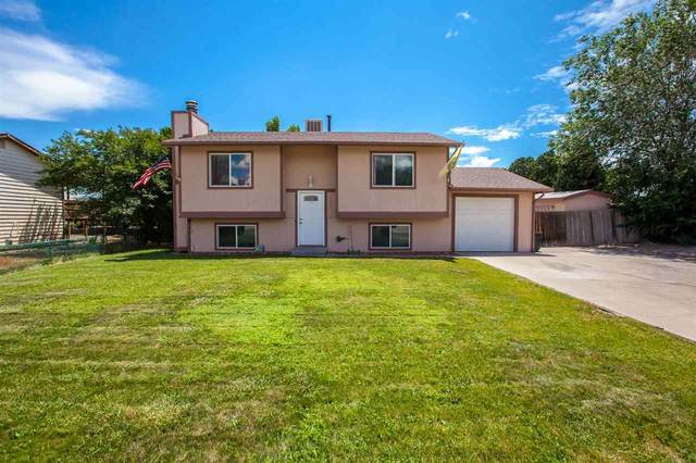 3219 Rood Avenue, Clifton, CO 81520 (MLS #20213810) :: CENTURY 21 CapRock Real Estate
