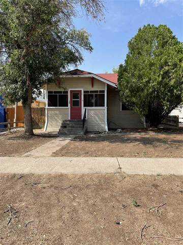 1238 White Avenue, Grand Junction, CO 81501 (MLS #20213832) :: Western Slope Real Estate