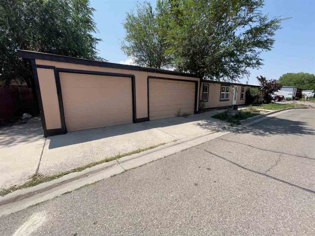 2991 Piano Lane, Grand Junction, CO 81504 (MLS #20213838) :: Michelle Ritter