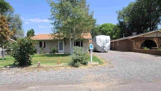288 1/2 Pine Street, Grand Junction, CO 81503 (MLS #20213841) :: Michelle Ritter