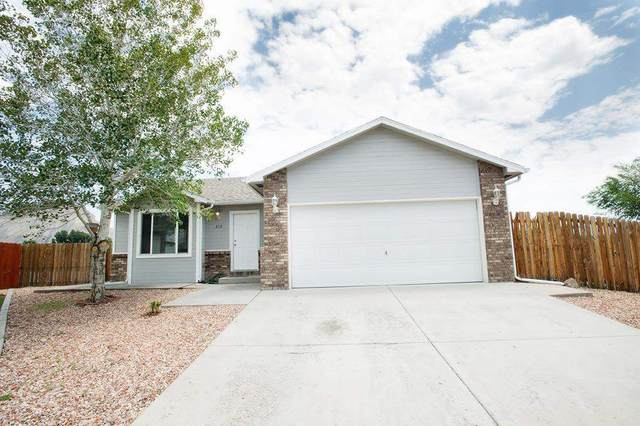 652 Colony Court, Clifton, CO 81520 (MLS #20213867) :: The Grand Junction Group with Keller Williams Colorado West LLC