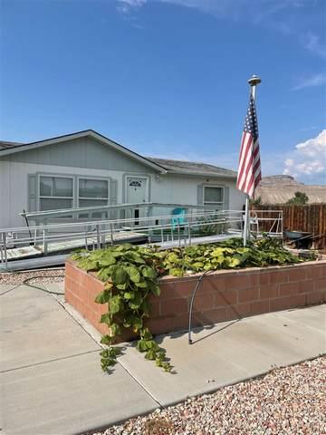 602 35 Road A & B, Clifton, CO 81520 (MLS #20213870) :: CENTURY 21 CapRock Real Estate