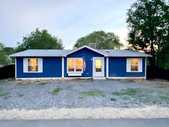 15720 Pearl Avenue, Collbran, CO 81624 (MLS #20213871) :: CENTURY 21 CapRock Real Estate