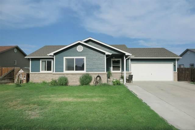 464 Tara Drive, Fruita, CO 81521 (MLS #20213886) :: CENTURY 21 CapRock Real Estate