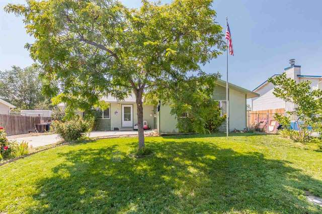 485 1/2 Anjou Drive, Grand Junction, CO 81504 (MLS #20213891) :: The Kimbrough Team   RE/MAX 4000