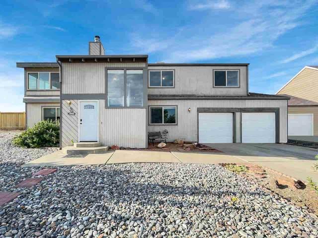 2840 NE Grand Cascade Court, Grand Junction, CO 81501 (MLS #20213907) :: CENTURY 21 CapRock Real Estate