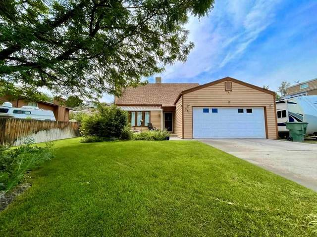 391 Valley View Way, Grand Junction, CO 81507 (MLS #20213911) :: The Christi Reece Group