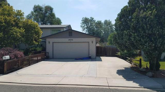 2856 Applewood Street, Grand Junction, CO 81501 (MLS #20213914) :: CENTURY 21 CapRock Real Estate