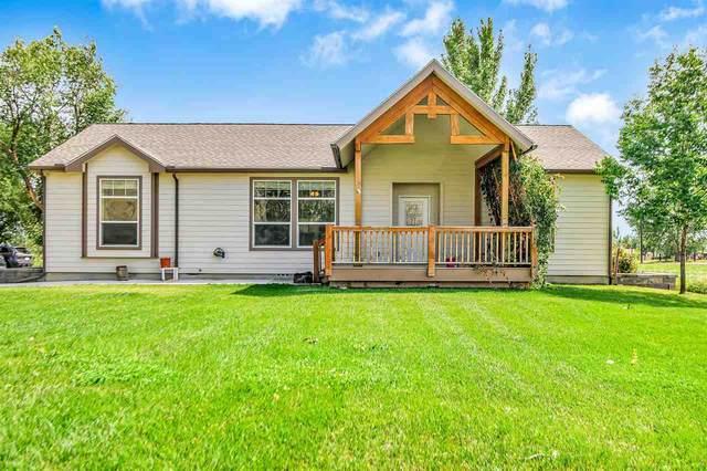 3467 F 3/4 Road, Clifton, CO 81520 (MLS #20213916) :: CENTURY 21 CapRock Real Estate