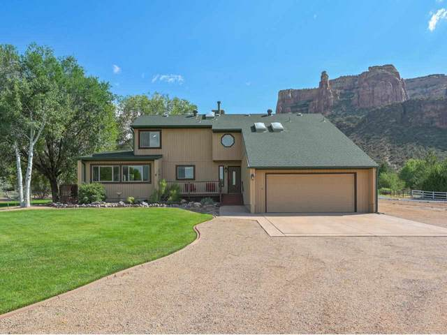 2017 Tiara Court, Grand Junction, CO 81507 (MLS #20213923) :: The Christi Reece Group