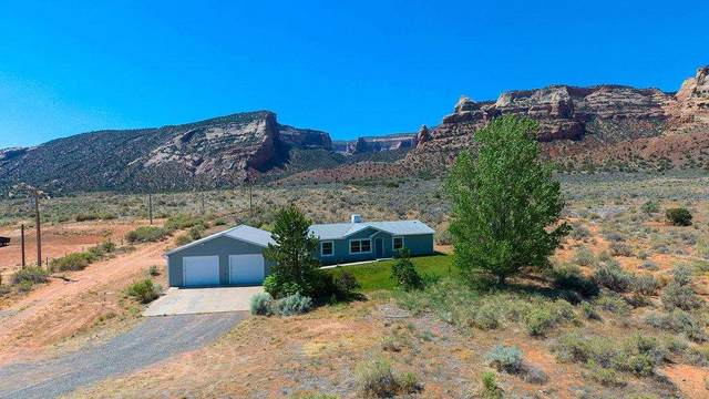 1801 Broadway, Grand Junction, CO 81507 (MLS #20213925) :: The Christi Reece Group
