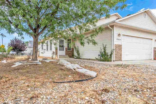 2960 Red Cloud Lane, Grand Junction, CO 81504 (MLS #20213935) :: CENTURY 21 CapRock Real Estate