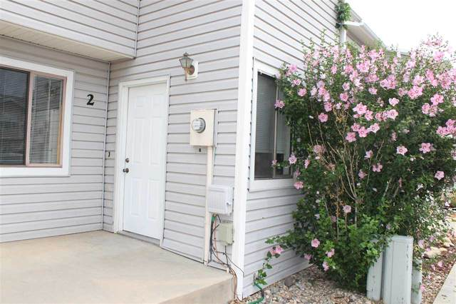 257 Beacon Court #2, Grand Junction, CO 81503 (MLS #20213940) :: The Grand Junction Group with Keller Williams Colorado West LLC
