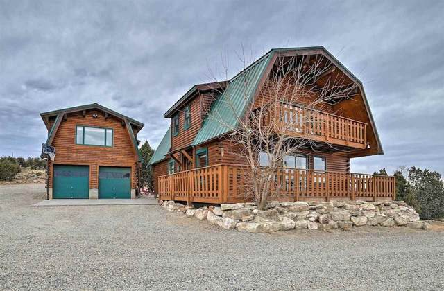 174 1/2 Little Park Road, Grand Junction, CO 81507 (MLS #20213944) :: The Kimbrough Team | RE/MAX 4000