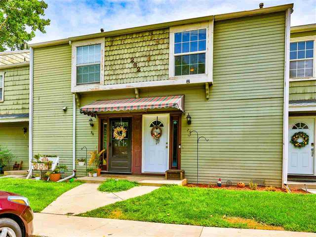 262 Coventry Court #25, Grand Junction, CO 81503 (MLS #20213951) :: The Grand Junction Group with Keller Williams Colorado West LLC