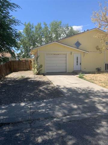 3191 Orson Avenue, Grand Junction, CO 81504 (MLS #20213958) :: The Grand Junction Group with Keller Williams Colorado West LLC