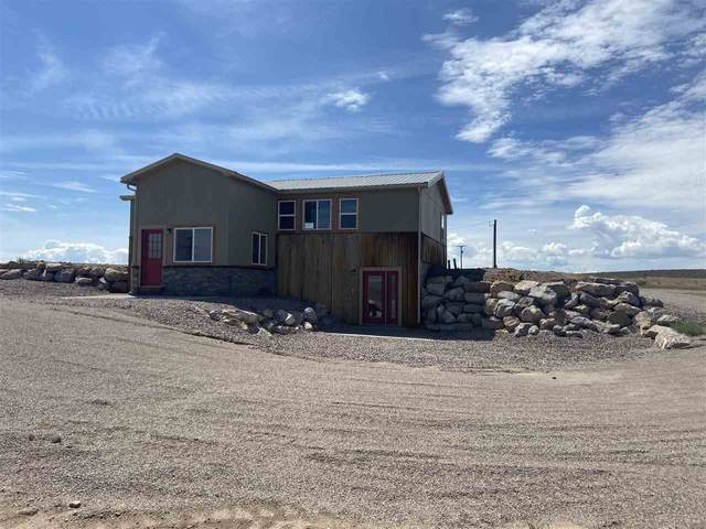 56494 W Highway 318, Maybell, CO 81640 (MLS #20213981) :: The Grand Junction Group with Keller Williams Colorado West LLC
