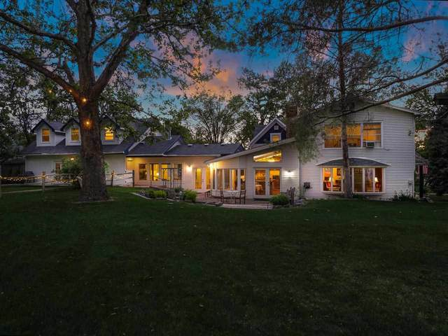 662 26 Road, Grand Junction, CO 81506 (MLS #20213985) :: The Christi Reece Group