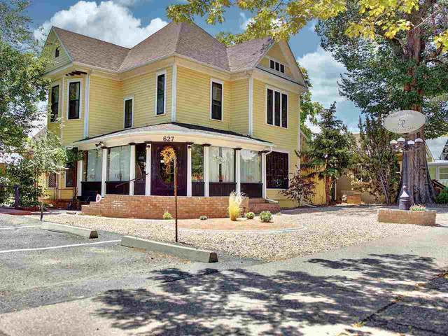 627 Grand Avenue, Grand Junction, CO 81501 (MLS #20214007) :: The Kimbrough Team   RE/MAX 4000