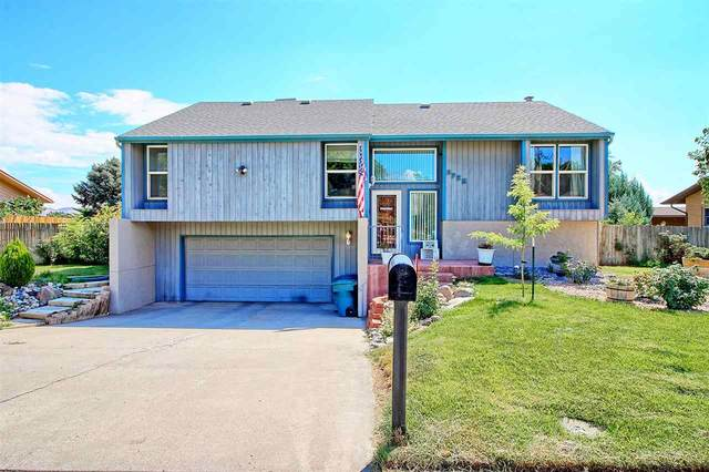 372 1/2 Martello Drive, Grand Junction, CO 81507 (MLS #20214020) :: Lifestyle Living Real Estate