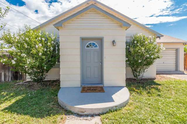 288 1/2 Mountain View Street, Grand Junction, CO 81503 (MLS #20214028) :: Lifestyle Living Real Estate