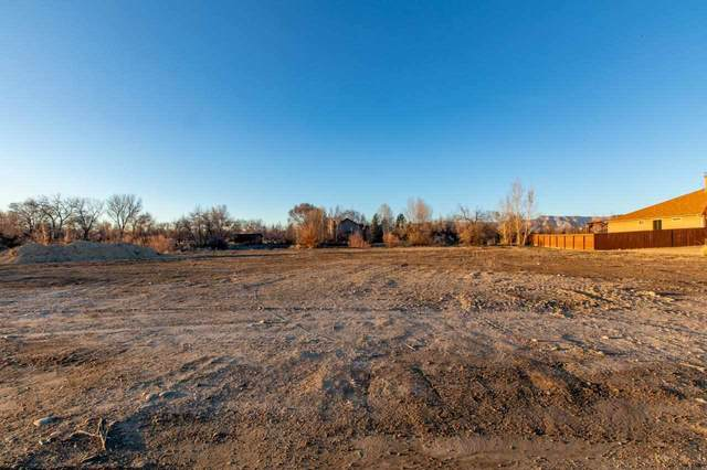 2594 Kayden Court, Grand Junction, CO 81506 (MLS #20214133) :: The Christi Reece Group