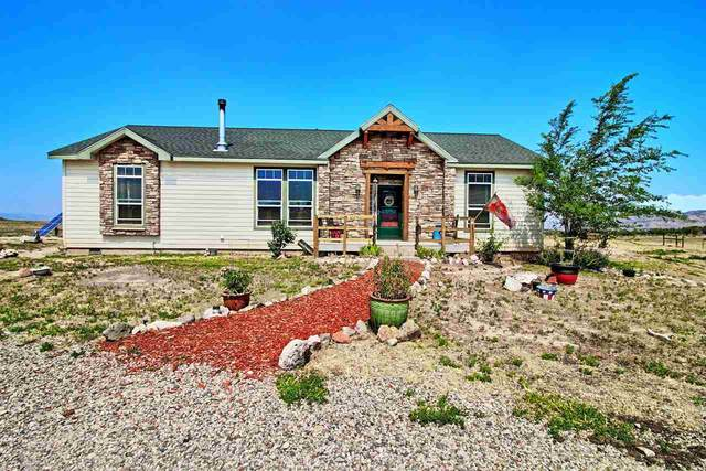 4490 Horse Canyon Road, De Beque, CO 81630 (MLS #20214149) :: Lifestyle Living Real Estate