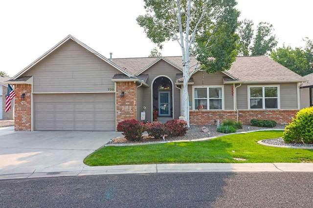 706 W Harbor Lane, Grand Junction, CO 81505 (MLS #20214172) :: The Kimbrough Team | RE/MAX 4000
