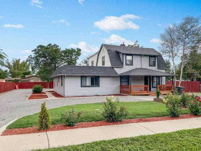 1637 Orchard Avenue, Grand Junction, CO 81501 (MLS #20214175) :: Lifestyle Living Real Estate