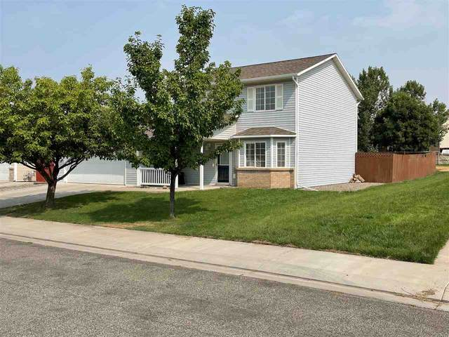 2982 Brookside Drive, Grand Junction, CO 81504 (MLS #20214190) :: The Kimbrough Team   RE/MAX 4000