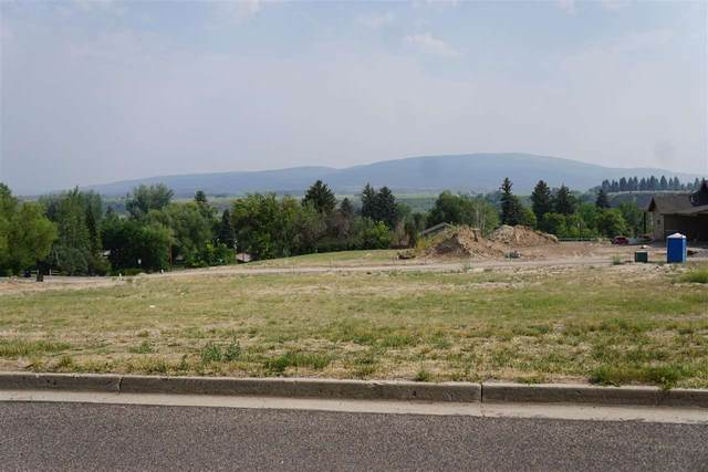 324 Hill Street, Meeker, CO 81641 (MLS #20214196) :: The Kimbrough Team | RE/MAX 4000