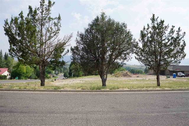 326 Hill Street, Meeker, CO 81641 (MLS #20214201) :: The Kimbrough Team | RE/MAX 4000
