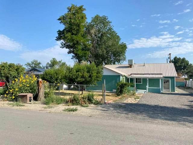 407 N 3rd Street, Olathe, CO 81425 (MLS #20214212) :: The Christi Reece Group