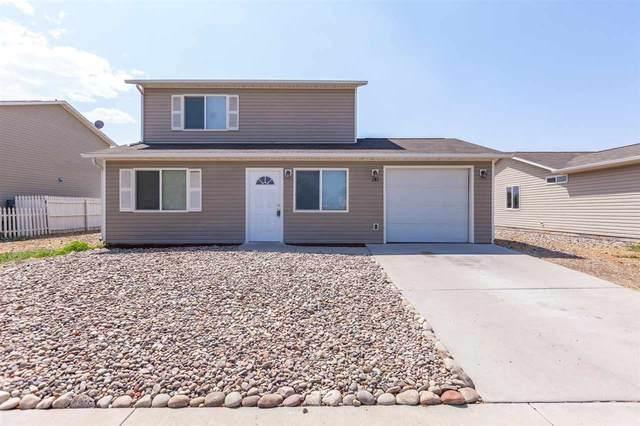 381 Summer Glen Drive, Grand Junction, CO 81505 (MLS #20214220) :: Michelle Ritter