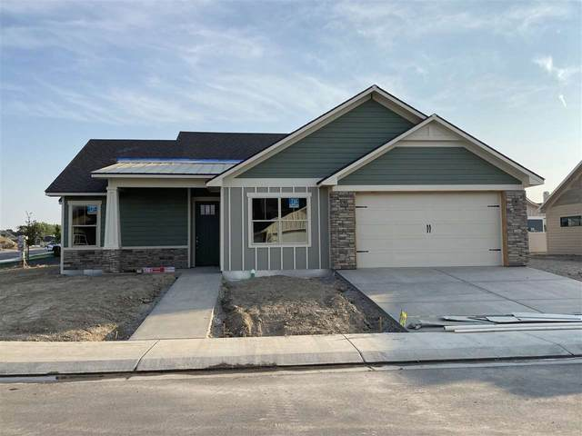 2362 Golden Apple Drive, Grand Junction, CO 81505 (MLS #20214238) :: The Kimbrough Team | RE/MAX 4000