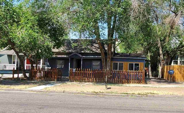 330 Ouray Avenue, Grand Junction, CO 81501 (MLS #20214249) :: The Kimbrough Team | RE/MAX 4000