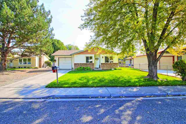 2930 N 13th Street, Grand Junction, CO 81506 (MLS #20214258) :: Lifestyle Living Real Estate