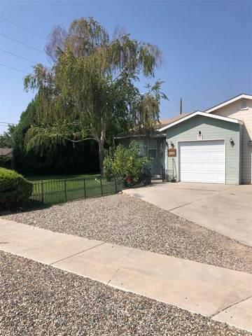 2834 Morningside Court, Grand Junction, CO 81503 (MLS #20214259) :: Michelle Ritter