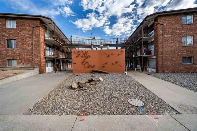 580 Bookcliff Avenue #12, Grand Junction, CO 81501 (MLS #20214291) :: The Danny Kuta Team