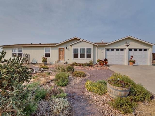 3209 Blair Road, Whitewater, CO 81527 (MLS #20214315) :: Michelle Ritter