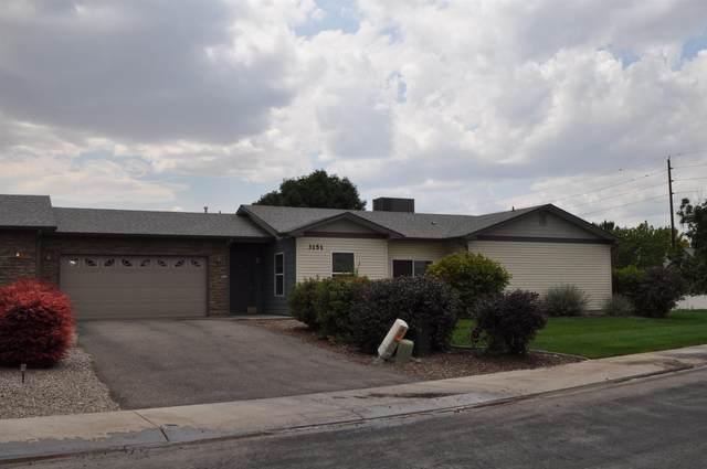 3151 Ellingwood Avenue, Grand Junction, CO 81504 (MLS #20214323) :: Michelle Ritter
