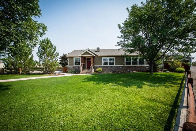 1338 13 Road, Loma, CO 81524 (MLS #20214336) :: The Kimbrough Team   RE/MAX 4000