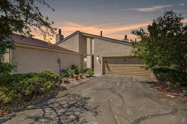 385 Explorer Court #17, Grand Junction, CO 81507 (MLS #20214341) :: Michelle Ritter