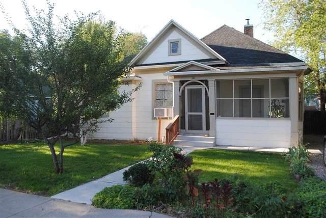 415 Chipeta Avenue #2, Grand Junction, CO 81501 (MLS #20214347) :: The Christi Reece Group