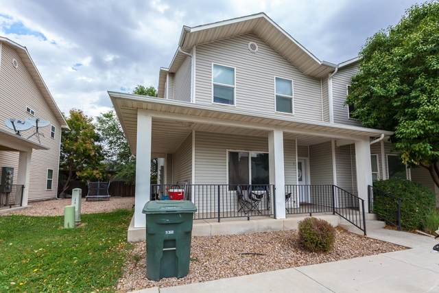 2946 D Road D1, Grand Junction, CO 81504 (MLS #20214348) :: The Kimbrough Team   RE/MAX 4000