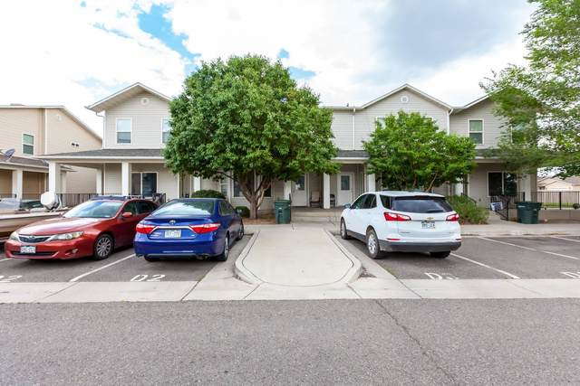 2946 D Road D2, Grand Junction, CO 81504 (MLS #20214349) :: The Kimbrough Team   RE/MAX 4000