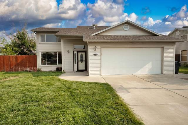 2794 Oxford Avenue, Grand Junction, CO 81503 (MLS #20214352) :: The Kimbrough Team | RE/MAX 4000
