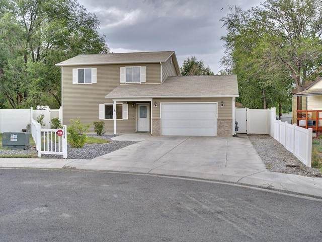 3228 Red Maple Court, Clifton, CO 81520 (MLS #20214357) :: Michelle Ritter