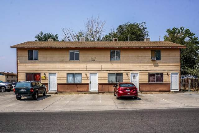 3230 White Avenue, Clifton, CO 81520 (MLS #20214370) :: The Kimbrough Team | RE/MAX 4000